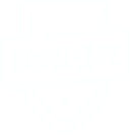 BraveLove logo
