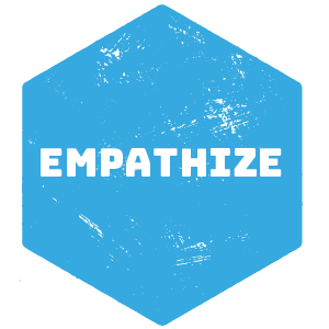 Empathize Module Completed