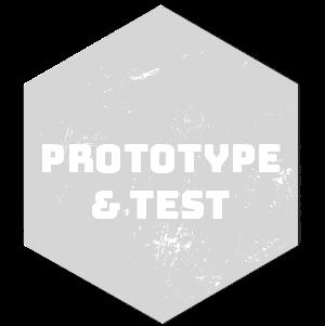 Prototype & Test Module Incomplete