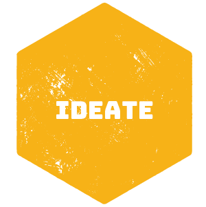 Ideate Module Completed
