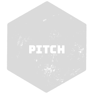 Pitch Module Incomplete
