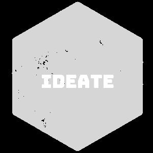 Ideate Module Incomplete