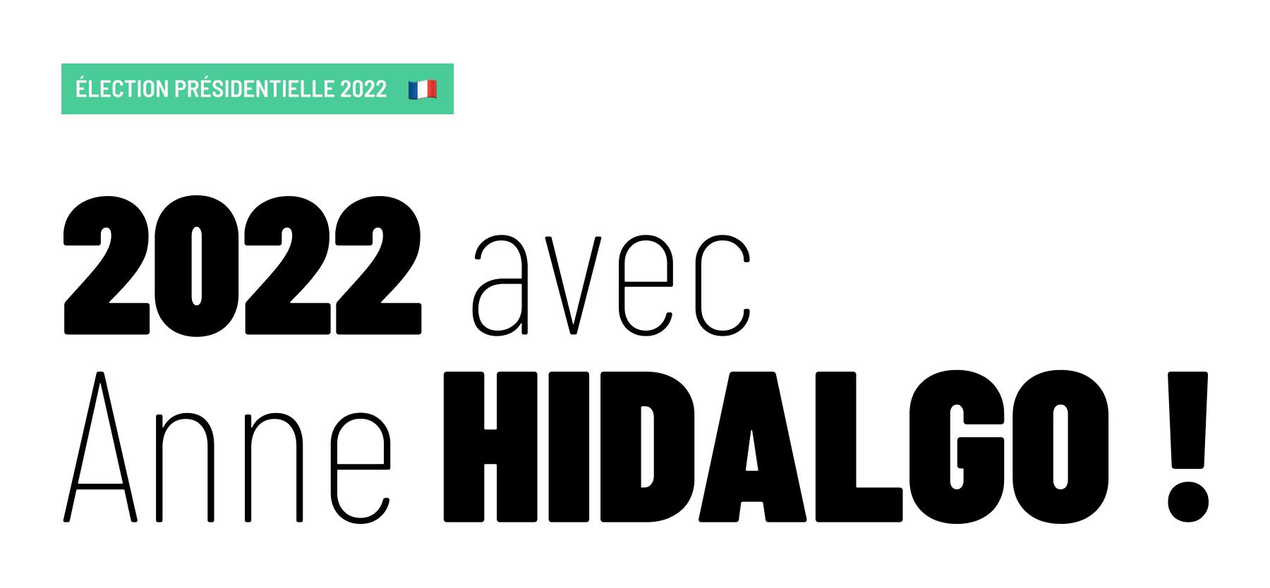 2022 avec Hidalgo