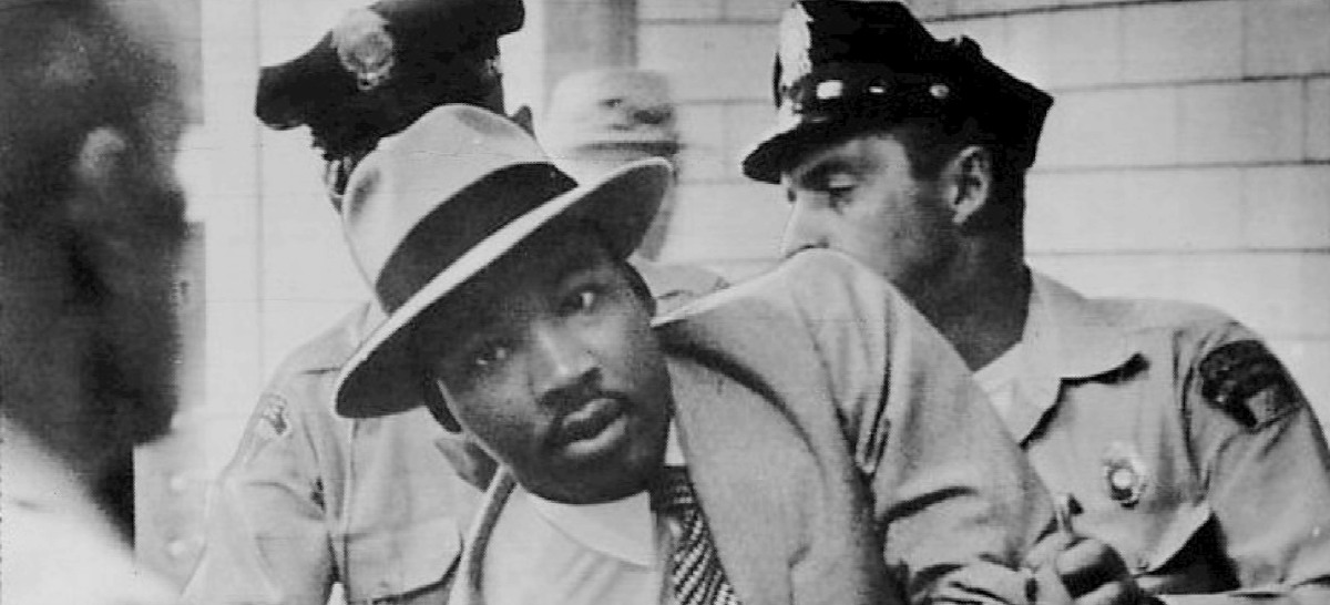 rosa parks and martin luther king jr relationship counseling