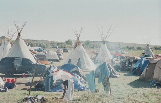 Despite latest victory, DAPL opponents still have a fight