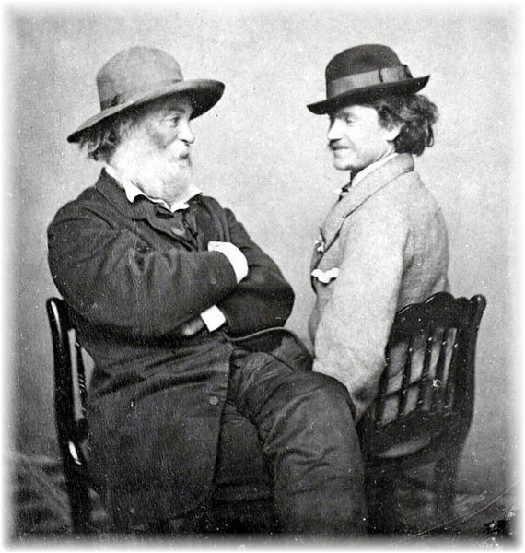 Walt Whitman Gay Poems 65