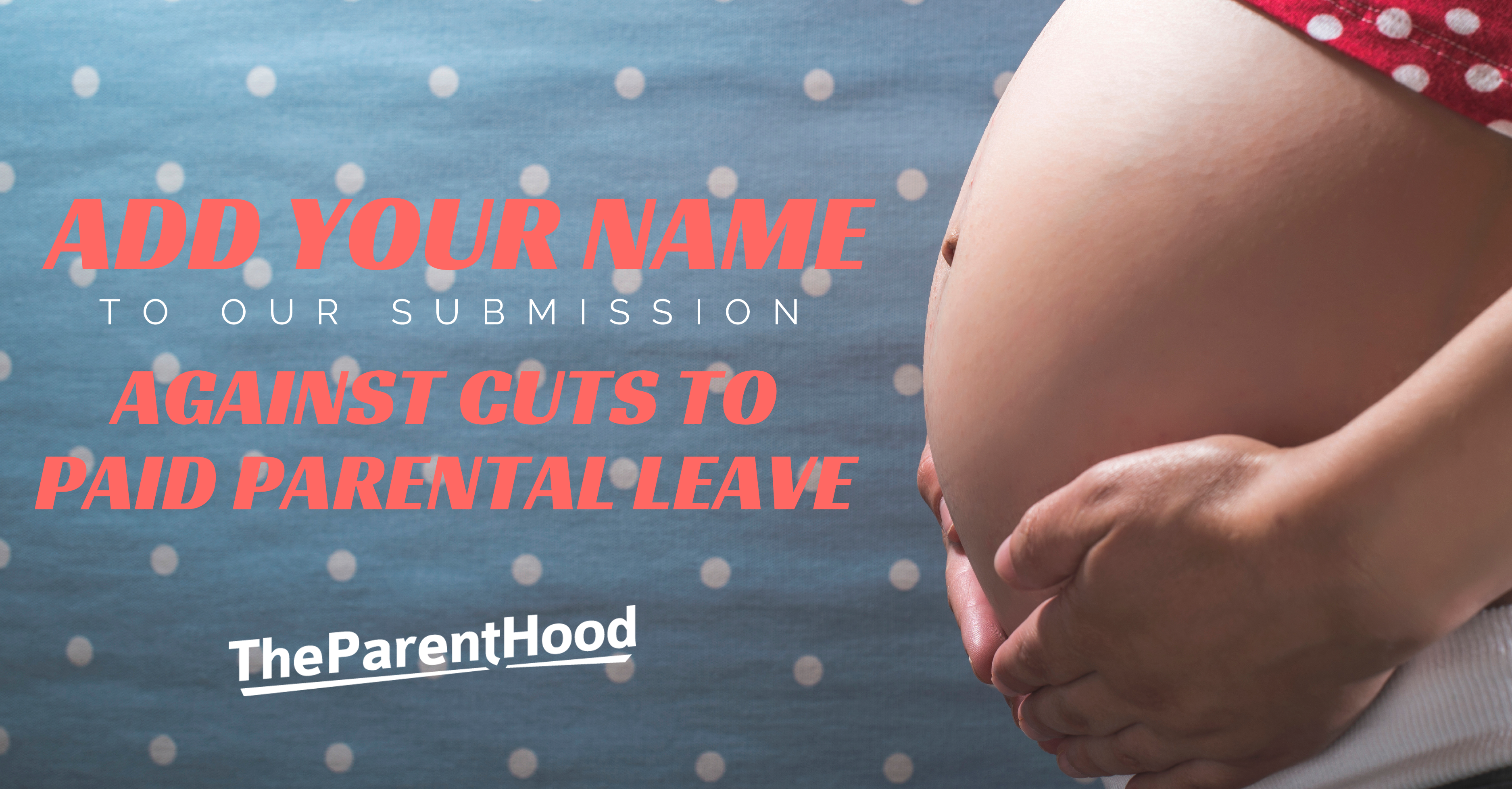 Add your name to our submission against cuts to PPL