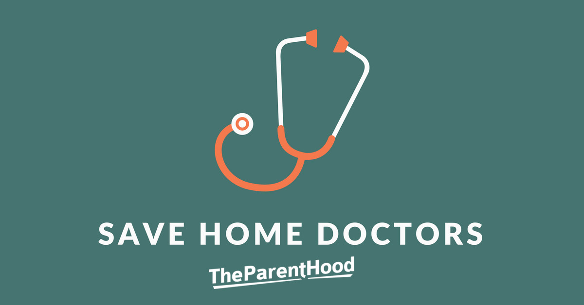 Save Home Doctors!