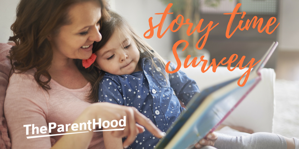 The Parenthood's Story Time Survey