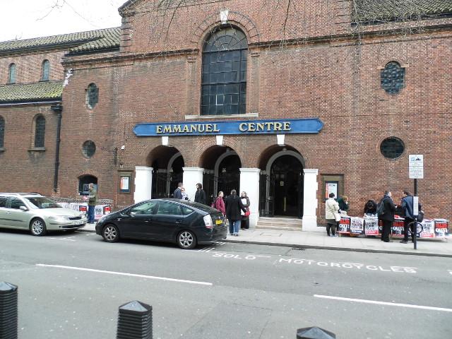 The Emmanuel Centre