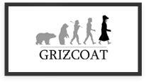 The Pink Agenda Partner - Grizcoat