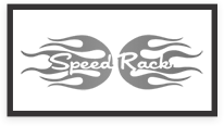 The Pink Agenda Partner - Speed Rack