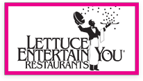 The Pink Agenda Partner - RPM and Lettuce Entertain You