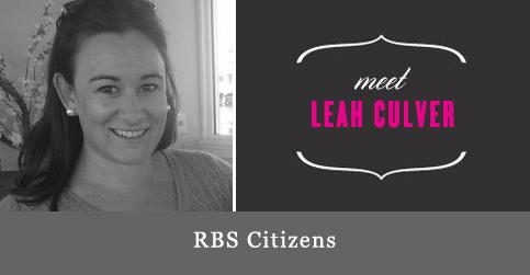 The Pink Agenda Boston - Leah Culver
