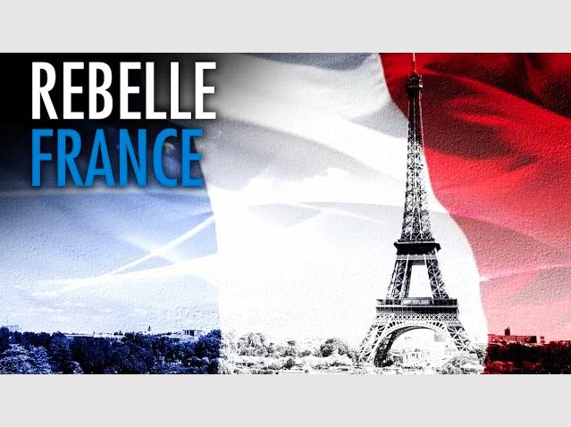 Rebelle France