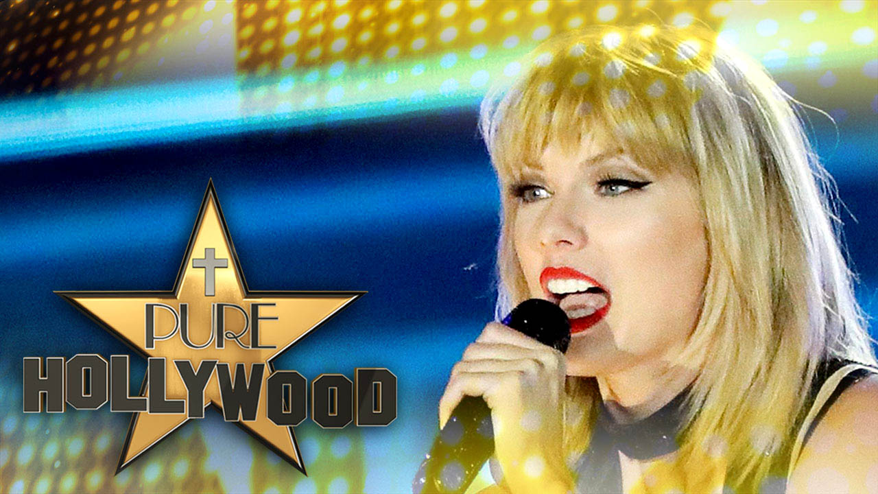 """This means war!"" The left attacks Taylor Swift for dumbest reason imaginable"