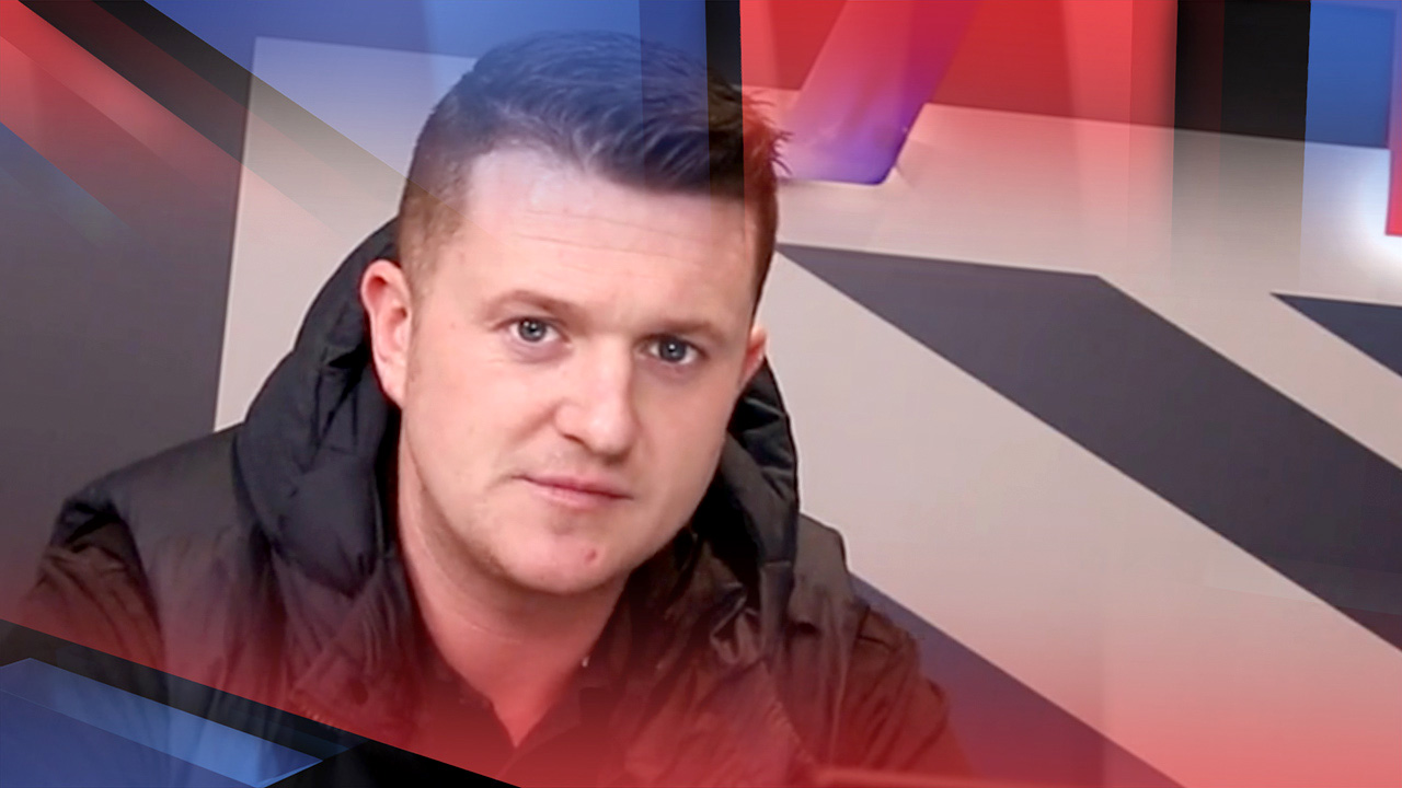 Tommy Robinson's Friday Fatwa: Terror Convictions in Derby, and Allotment Heartbreak
