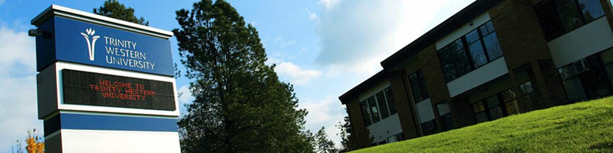 UPDATE on Trinity Western law school case: