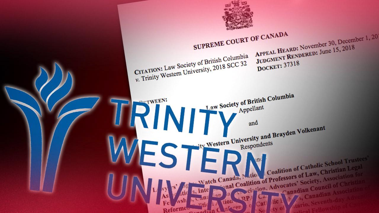 The bigots won: Supreme Court rules against Christian law school