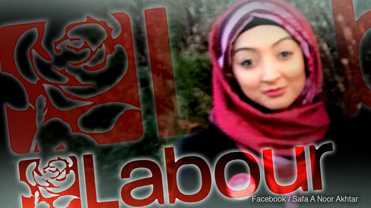 UK: Labour ISIS-denying councillor in charge of anti-radicalisation programme for children