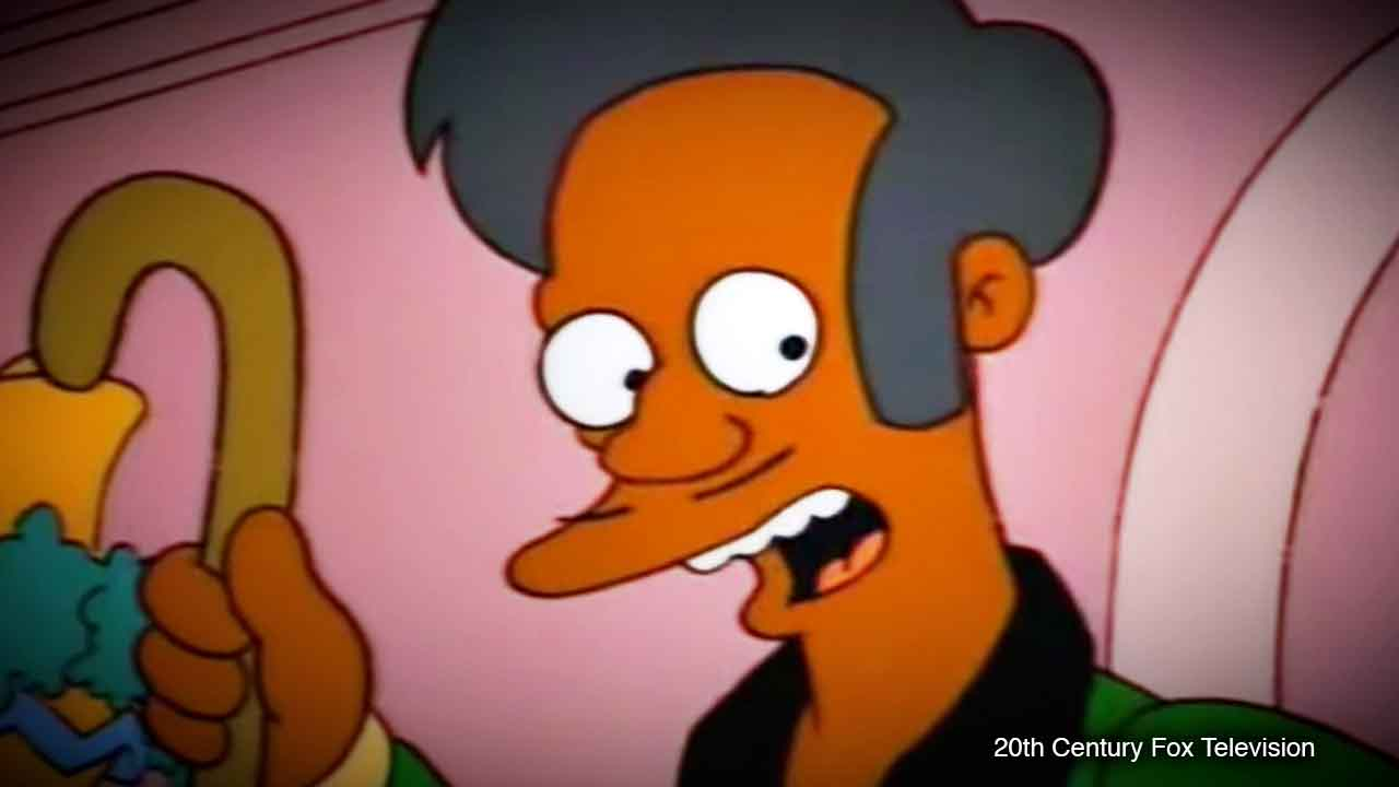 Are The Simpsons REALLY axing Apu?