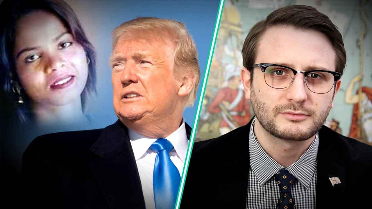 Trump to Offer Asia Bibi Asylum?