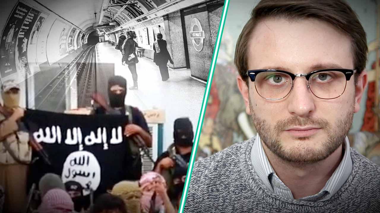 Jihadi chemical attack 'likely' to strike London