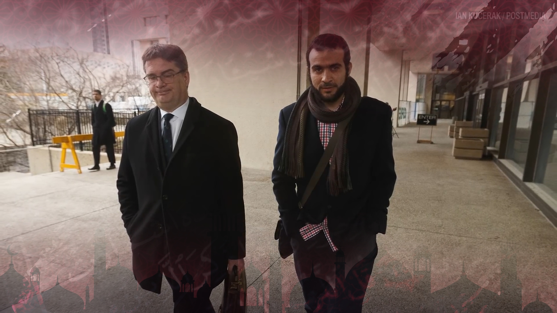 Top 10: Alberta judge rules to end Khadr's remaining sentence