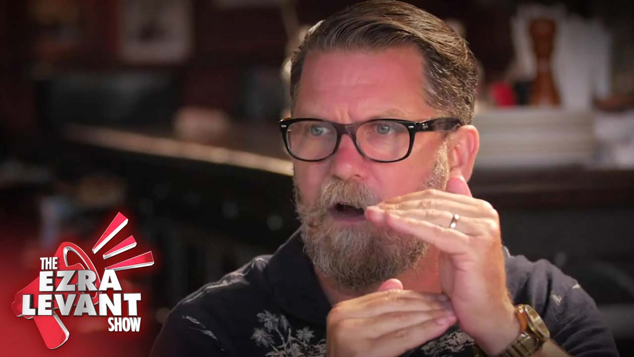 Gavin McInnes: Polluted college students now have power in journalism and the courts