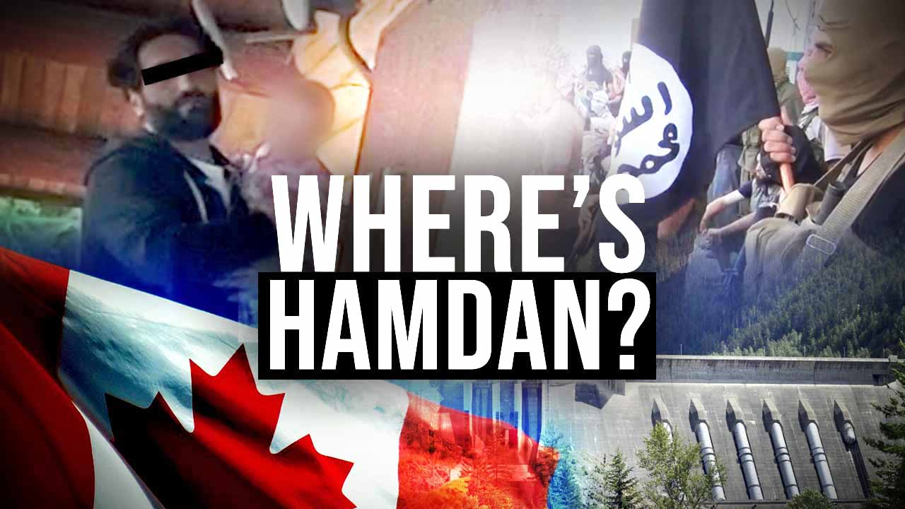EXCLUSIVE: Where is Othman Hamdan, the ISIS supporting jihadi instructor released in British Columbia?