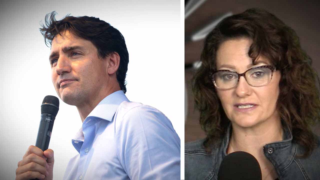 Off by $275,000: Exclusive docs reveal true cost of hiring Trudeau-loving social media influencers