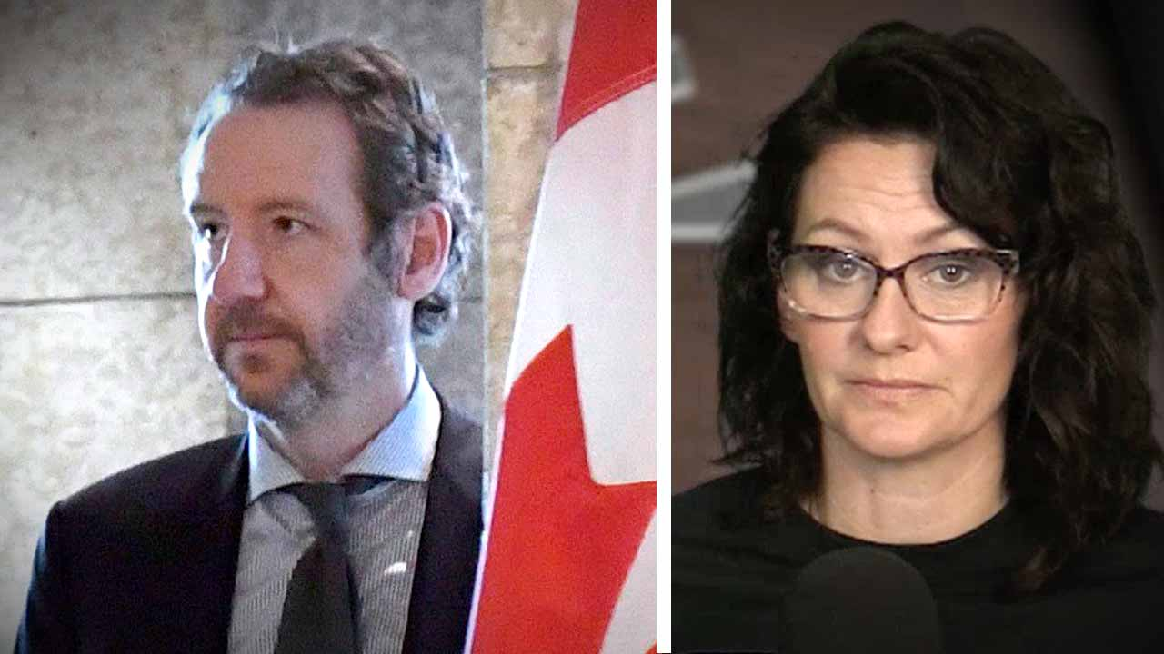 Government files on the Eurasia Group and Gerald Butts won't be handed over until after the election