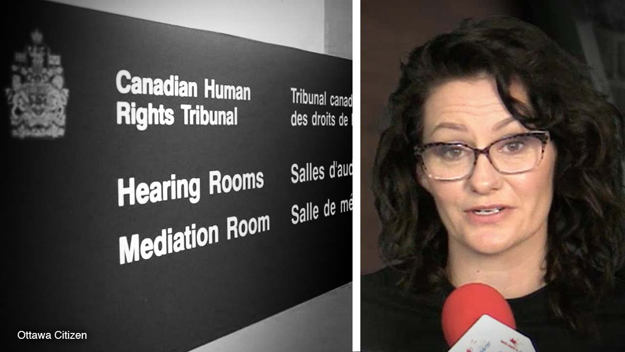 """Human Rights Tribunal orders company to pay $120K — to """"employee"""" they never hired"""