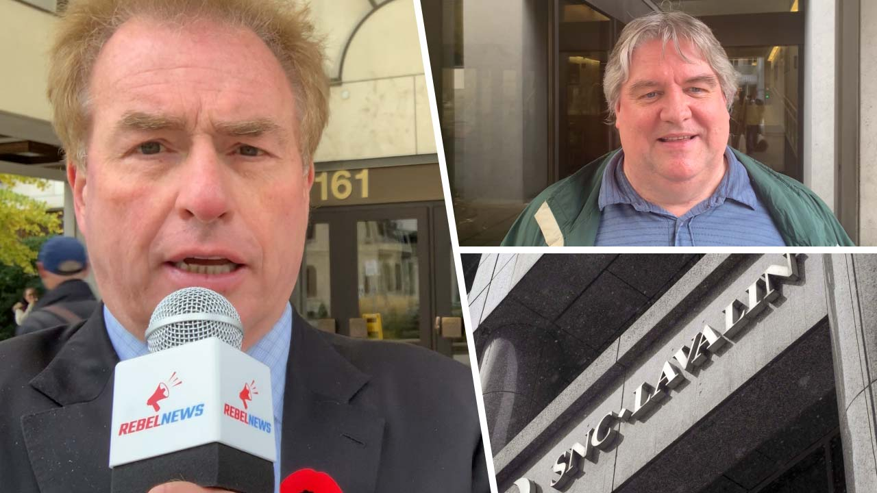 Gary McHale will appeal decision against public prosecution: Canadians have right to hold Trudeau accountable for SNC-Lavalin