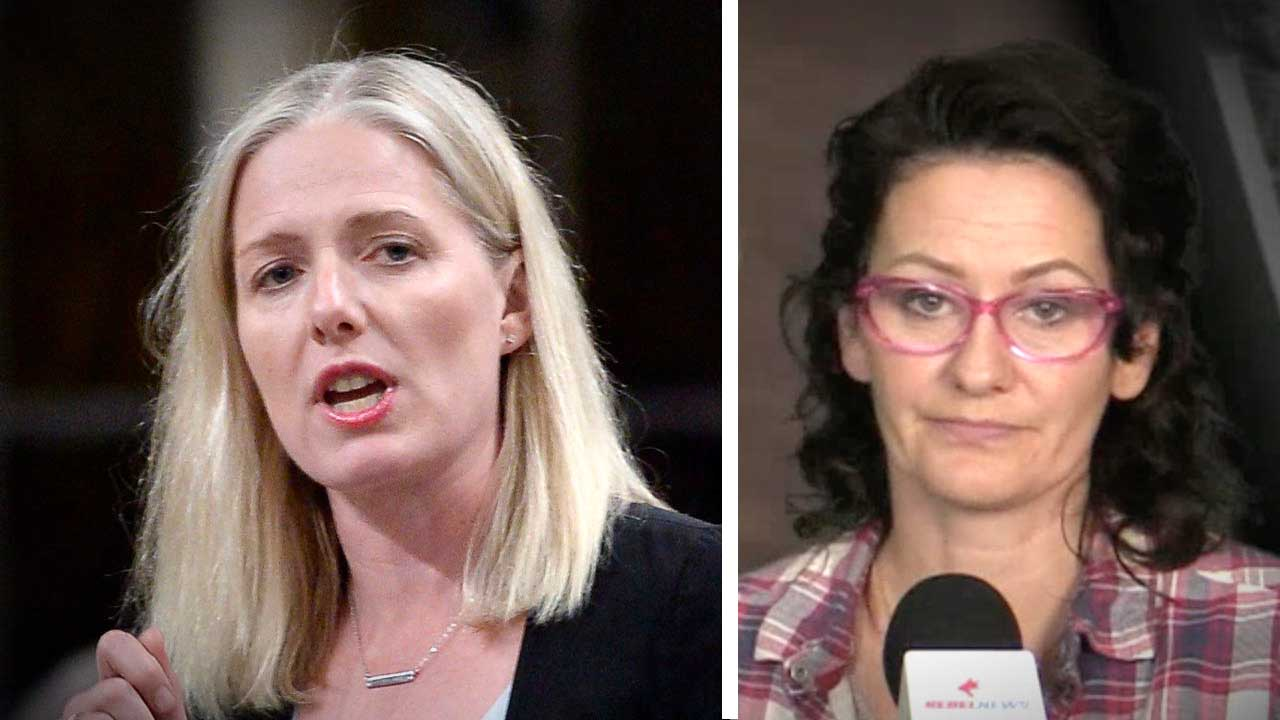 Farmers plead with Ottawa for relief but Catherine McKenna won't back down on carbon tax