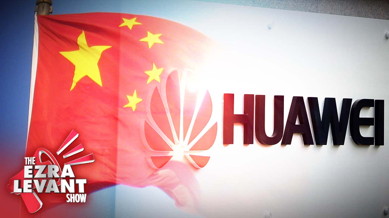 Gordon G. Chang: With 5G, China and Huawei can control cars, pacemakers