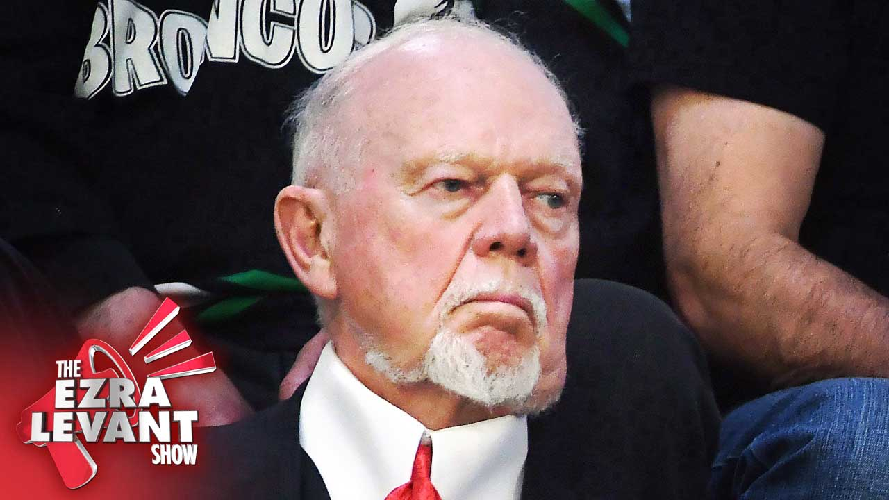 What the Media Party won't tell you about Don Cherry