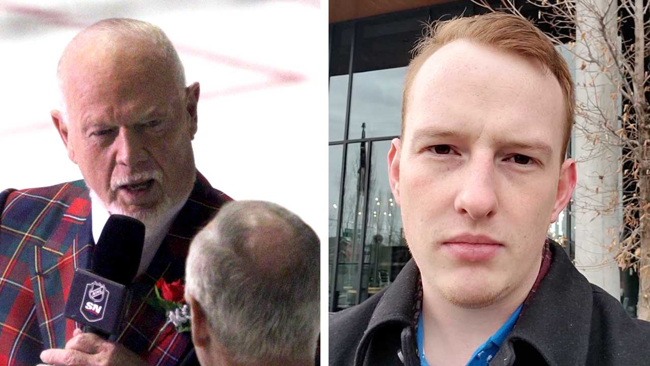 "Poppy rant was ""taken out of context"": Legion members speak out on Don Cherry"