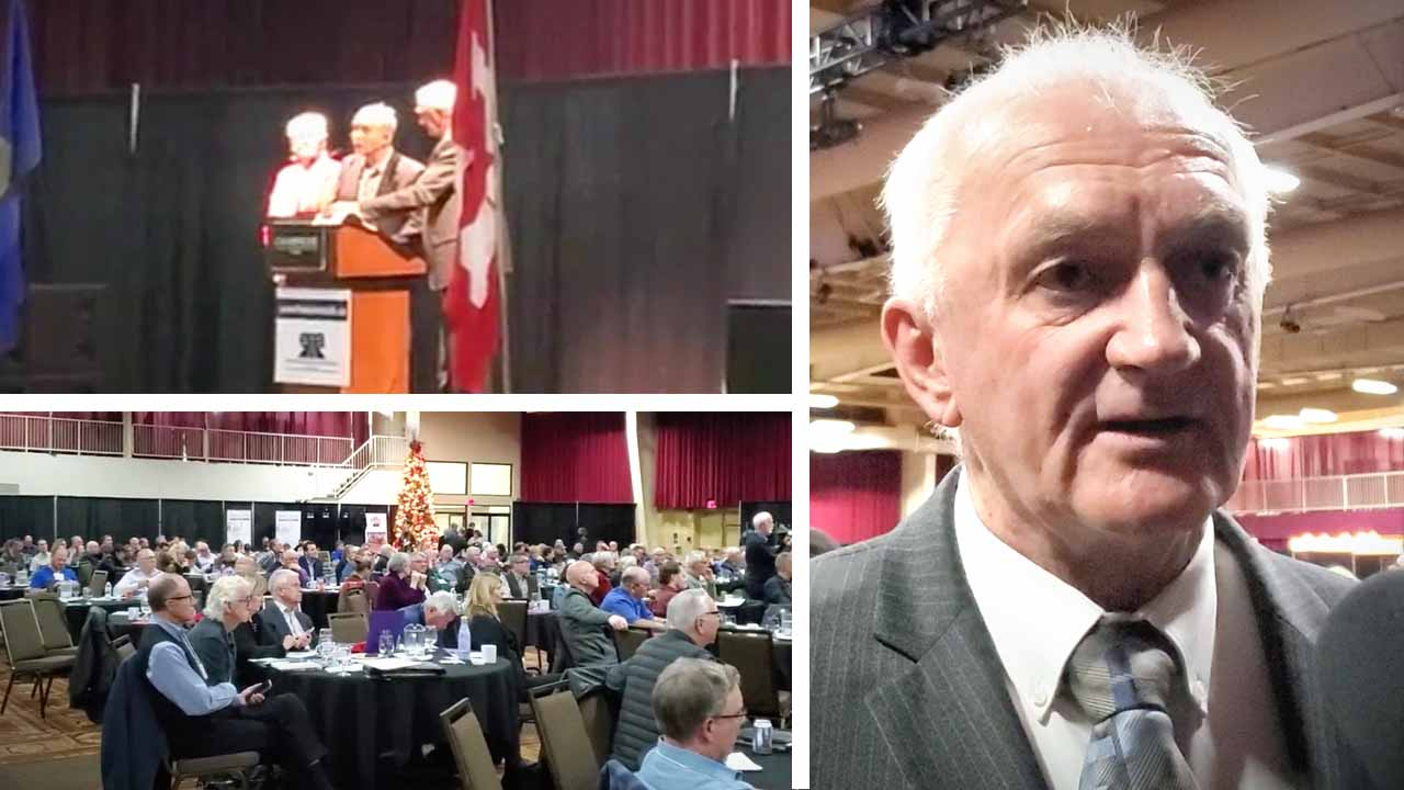 "Alberta would be a ""viable,"" ""wealthy"" country if Wexit succeeds: Freedom Talk in Red Deer focuses on unity challenges"