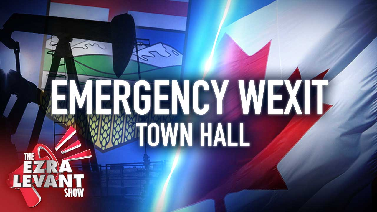 Sheila Gunn Reid: Wexit Town Hall will address in-depth issues of forming new country