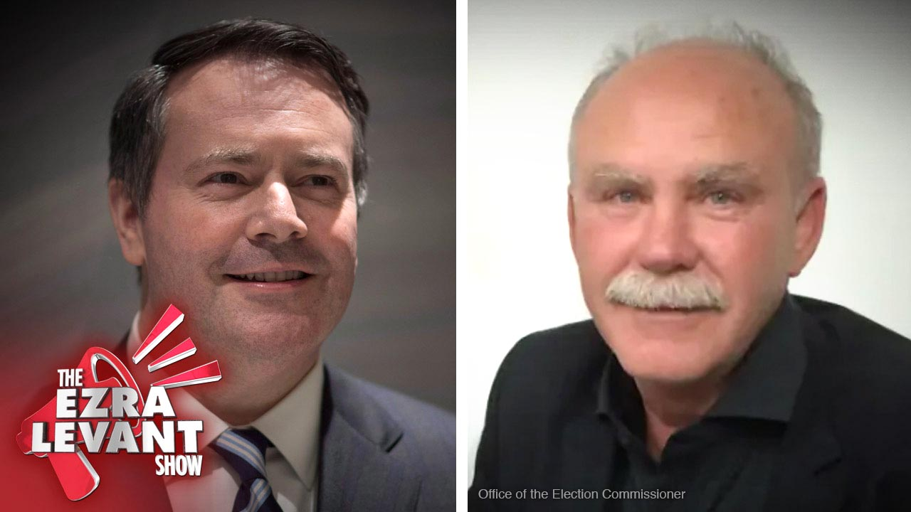 Lorne Gibson, the bizarre, partisan, emotional Alberta election commissioner is gone!