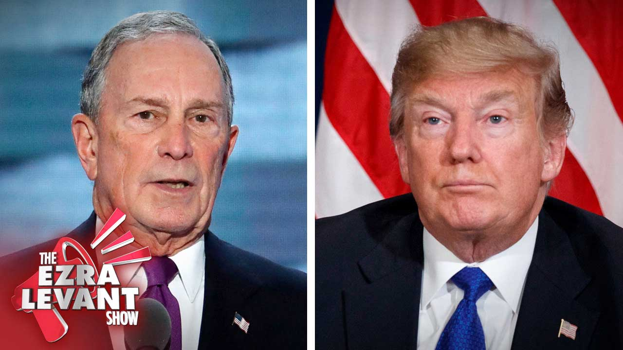 Joel Pollak: Michael Bloomberg enters the presidential race — but why is the billionaire former NYC mayor running?