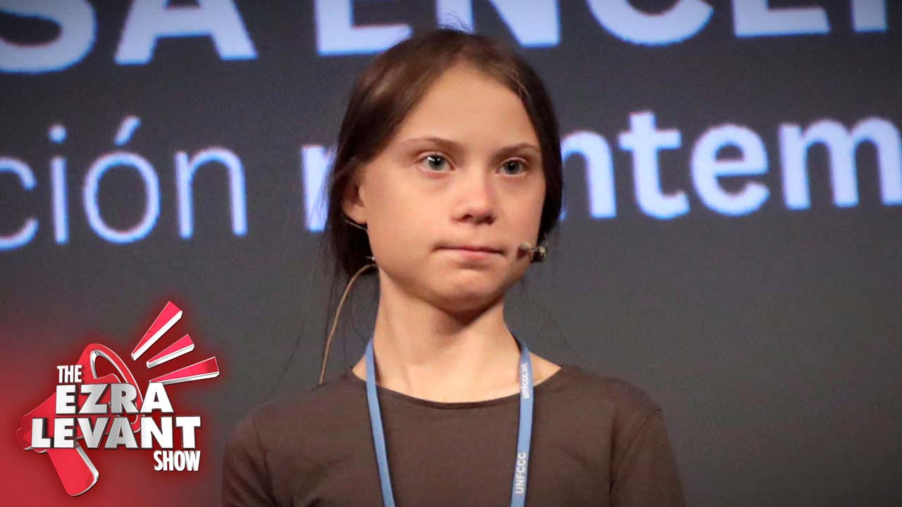 Marc Morano: Greta Thunberg pivots to identity politics to divide and conquer for climate change