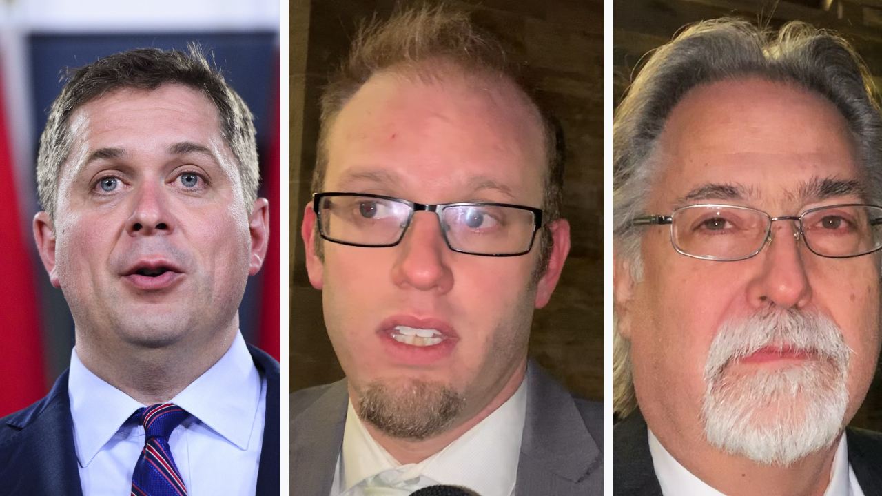 Conservative MPs react to Andrew Scheer's resignation as Party leader