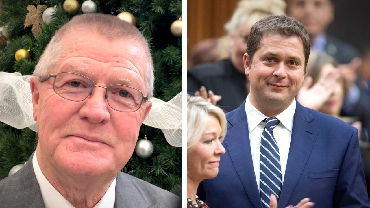Senator Don Plett on Andrew Scheer's resignation and choosing a new Conservative leader