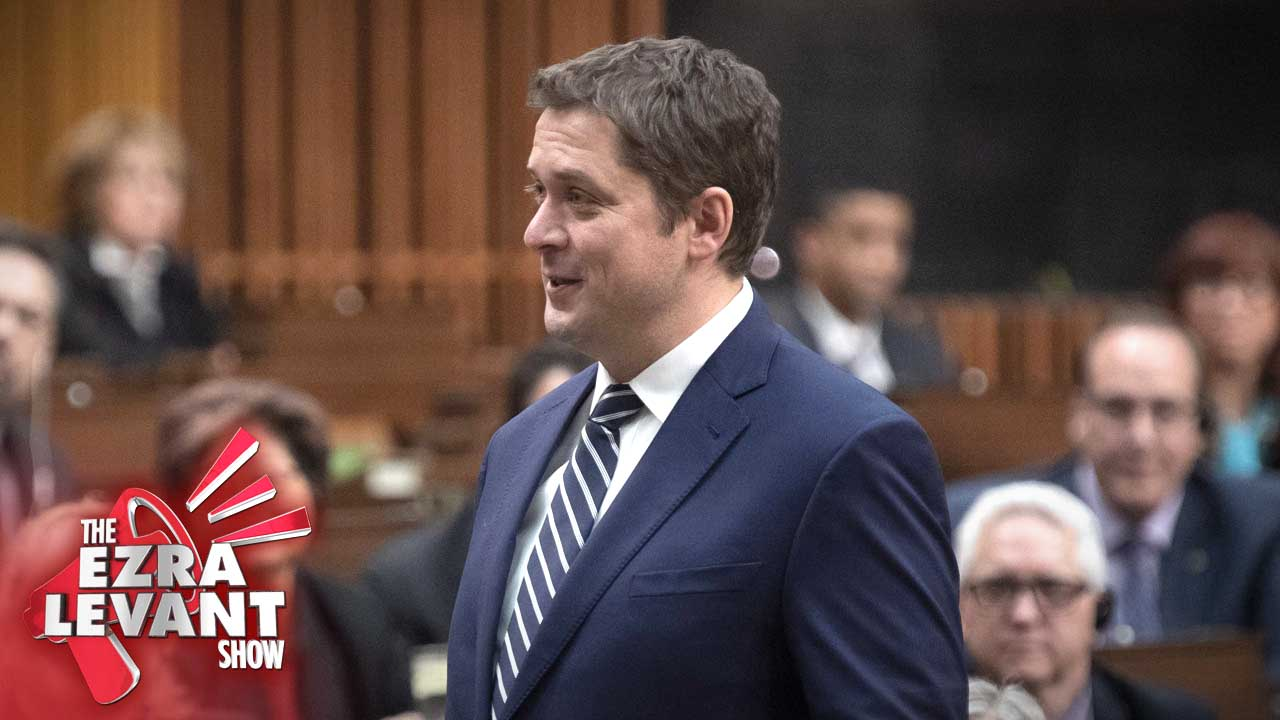 Manny Montenegrino breaks down the rise and fall of Andrew Scheer