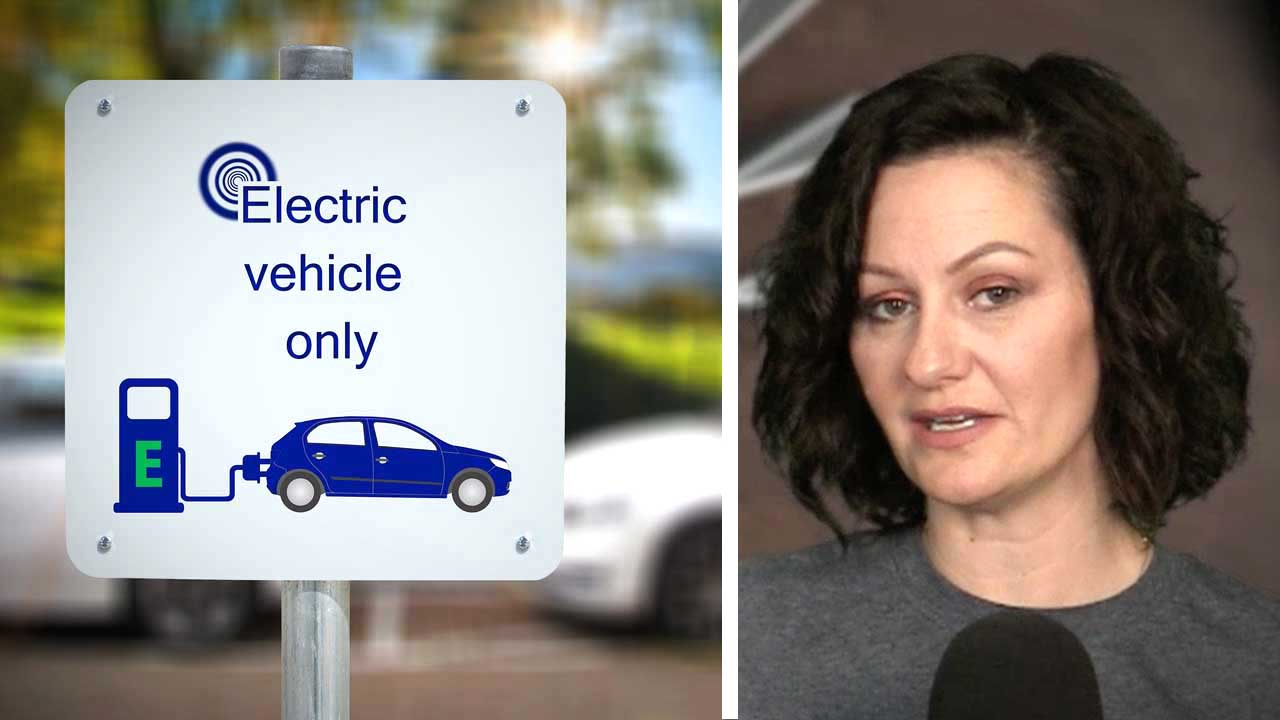 Electric vehicle sales crash after Ford cuts off government subsidies