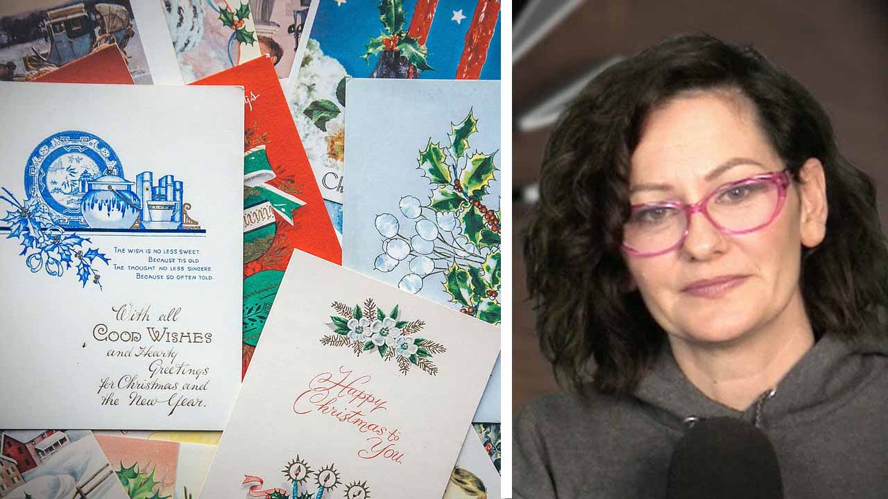 CBC: Christmas cards, gift cards, wrapping paper are killing the earth