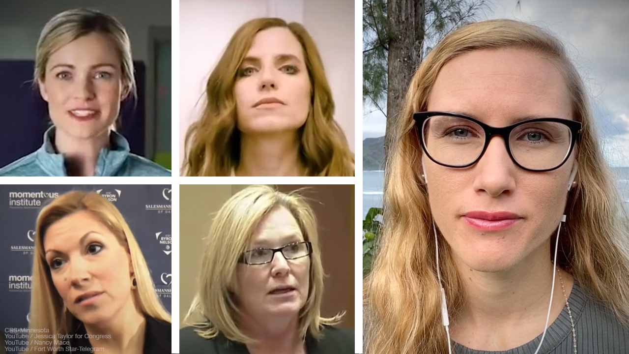 The New Squad: Republican women challenge AOC, Ilhan Omar