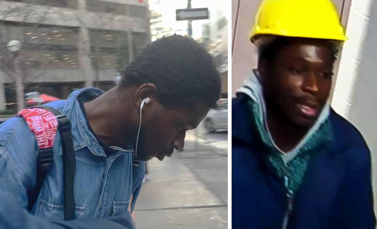 """""""Mr. Opoku, have you apologized to the victims?"""" Toronto's alleged feces flinger back in court"""